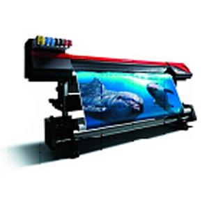 Экосольвентный принтер