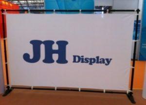 выставочная конструкция JH12-3