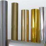 металлизированные пленки